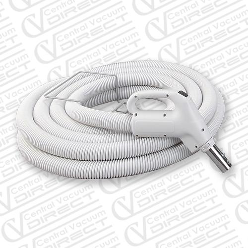 central vacuum hose